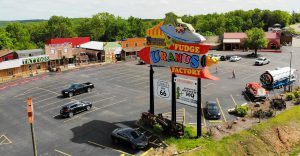 Uranus, Missouri is the most popular, fun, family-friendly, tourist attraction destination on Route 66, in Missouri, near Ft. Leonard Wood, in the Waynesville and St. Robert area.