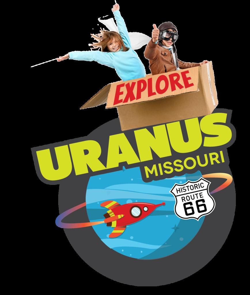 Explore Uranus Missouri