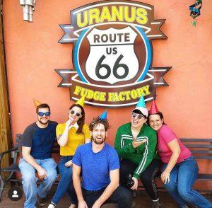 Uranus Missouri on Route 66